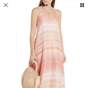Hatch maternity dress size p